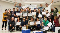 Inscrições abertas para o Global Creative Leadership Program da THNK | Comunicação corporativa | Negócios | EXAME.com