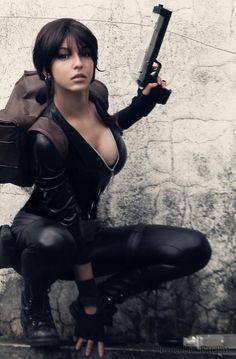 **Women*&*Weapons** - http://www.RGrips.com