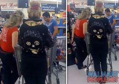 People Of Walmart Part 31 - Pics 17