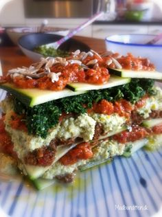 Raw lasagna - Liver Cleansing Diet - Learn how to do a liver flush https://www.youtube.com/watch?v=e2SxDemOO54 I LIVER YOU