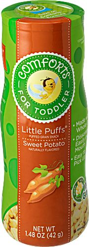 Sweet Potato Little Puffs Free Diapers, Baby Essentials, Baby Products, Baby Things, Sweet Potato, Infant, Kids, Young Children, Baby