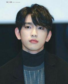 박진영 Park Jin Young #GOT7