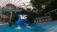 Aquaticum Kamikaze (Right) 360° VR POV Onirde Vr