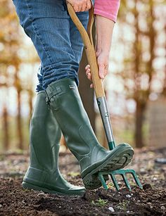 Yard work counts towards physical activity. Between pushing a lawn mower, raking leaves, gardening and pulling weeds you even include a mix of aerobic and muscle-training activities.