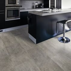 engineered cork flooring for more durability and with a different color