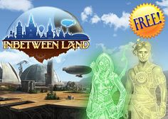Starting today through August 25th, journey to a dreamlike Inbetween Land for FREE on iPad and iPhone!    Explore the creepy island using the clues Mary left, make friends with the spirits of the island's people, solve challenging puzzles, find missing crystals and bring your friend back home in this out-of-this-world adventure!   Learn more: http://www.g5e.com/sale!