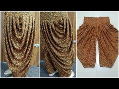 Sewing Hacks, Sewing Tips, Sewing Ideas, Girls Dresses Sewing, Baby Kimono, Disney Princess Dresses, Dress Neck Designs, Patiala, Designer Dresses