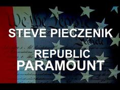 STEVE PIECZENIK EDITED INFOWARS 3 7 17 REPUBLIC PARAMOUNT THE BIG LEAK