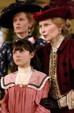 """""""Samantha. That is the noble woman your father is to marry."""" All I can think about is 'oh my goodness! My poor father!'"""