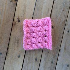 Point fantaisie 1 tricot