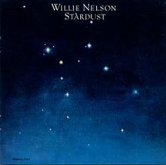 Willie Nelson - Stardust (1978) - This is a wonderful collection of pop standards. It peaked at number one in Billboard's Top Country Albums and number thirty in the Billboard 200.The album was ranked number 254 on Rolling Stone magazine's 2005 list of the 500 greatest albums of all time. It is certainly one of my favorite albums. I saw Willie perform in St. Paul MN on July 12, 2005.