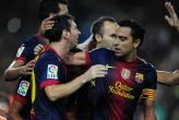 Barcelona 3-2 Real Madrid: Barça deja que el Madrid salga vivo del Camp Nou