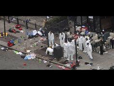 Natale a New York Attentato 11 Dicembre 2017 drammatiche Immagini
