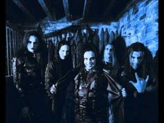 Cradle Of Filth - Castlevania