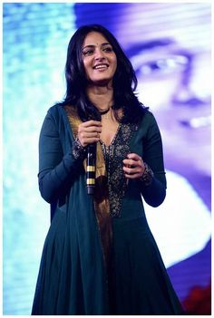 Picture 489293   Anushka Shetty Singam (Yamudu 2) Audio Launch Function Photos Events Actress