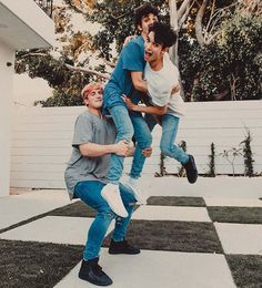 I don't know what we were trying to do  @jakepaul @marcusdobre