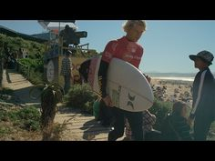 """Hurley Presents """"Twelve"""": A New Series From John John Florence (3 of 7) - YouTube"""