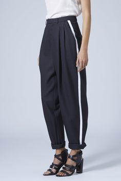 topshop // boutique sporty mensy trousers