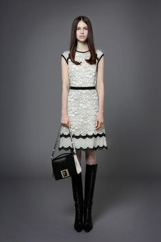 Andrew Gn | Pre-Fall 2014 Collection | Style.com