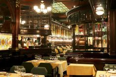 The New Brighton - Restaurant in San Nicolas, Bs As