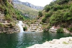 Sicily wonderful: Cava Grande-Cassibile ( Siracusa)
