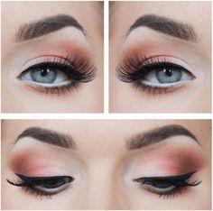 Perfect Holiday Makeup Looks and Tutorials - styles outfits