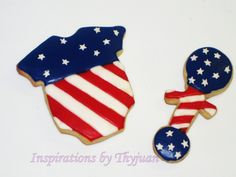Baby 4th of July - Inspirations by Thyjuan