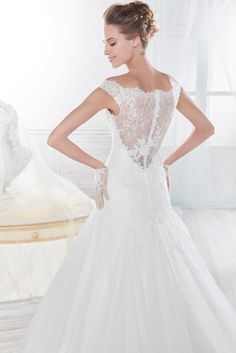eb8390889fc0 40 best Nicole Spose Wedding Dresses images   Bridal gallery ...