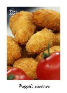 Nuggets Caseiros