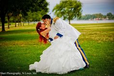 The Most Insanely Detailed Disney-Themed Wedding Ever  Just found my future wedding idea...Oh yeah.