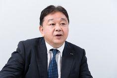 広瀬哲治氏(電通)
