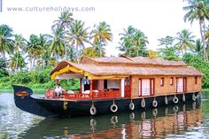 FInd more information on Kerala Tourism Here