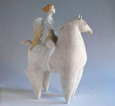 Сказочная керамика Margaret Wozniak - Ярмарка Мастеров - ручная работа, handmade