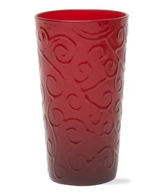Take a look at this tag Matisse Highball Glass by tag on #zulily today!