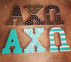45 Sure Signs You're a Sorority Girl | Her Campus