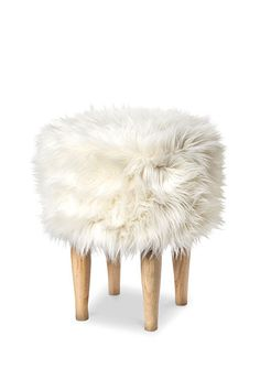 Our BIG Cozy Guide To Winter — 30 Warm Finds #refinery29  http://www.refinery29.com/winter-decorations#slide7