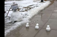 23 Snowmen So Ridiculous They're Just About Everything - Answers.com