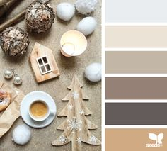 holiday tones | design seeds | Bloglovin'