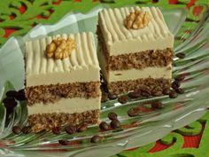 to1 Polish Recipes, Polish Food, Trifle, Vanilla Cake, Tiramisu, Sweet Recipes, Favorite Recipes, Baking, Ethnic Recipes