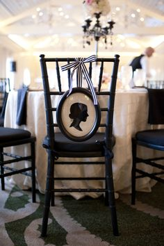 cameo seating | Two Be Wed