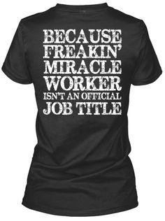 HR Manager - Job Title   Teespring