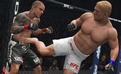 UFC, NBA 2K13, F1 2012: confira grandes produções esportivas dos games
