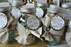Mason Jar gifts you can make for every occasion! These Mason Jar gifts are so sweet, and so unique, you're sure to find something you'd love to make. Diy Crafts For Gifts, Jar Crafts, Crafts For Teens, Crafts To Sell, Mason Jar Cookies, Mason Jar Gifts, Mason Jar Wine Glass, Dog Snacks, Craft Videos
