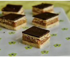 Zázrak Sweet Desserts, Sweet Recipes, Czech Recipes, Ethnic Recipes, Drip Cakes, Sweet And Salty, Baking Recipes, Nutella, Cheesecake