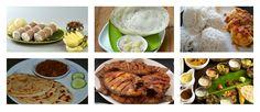 Cocina De Kerala