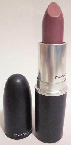 Mac Lipstick: Aristocat  $20