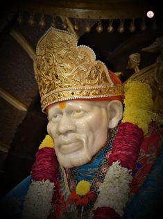 Sai Baba Pictures, Om Sai Ram, Motivational Speeches, Tomorrow Will Be Better, Lord, Album Photos, Whatsapp Group, Ganesh, Tourism