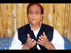 हार के बाद जब पाग़ल हो गए आज़म खान | Azam khan used abusive language