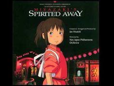 OST Studio Ghibli (popis pjesama)