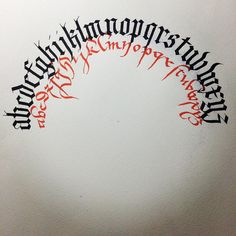 #Calligraphy #Handlettering #BlackLetter #TypoGraphy #art #Lettering #textura #quadrata #gothic #ink #Design #HandType #Walnut #italic #ink  #글씨 #손글씨 #캘리그라피 #캘리 #타이포그라피 #영문캘리 #딥펜 #고딕 #이탤릭 #이텔릭 #alphabet #basic #love #circle #tommorow